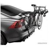 Автомобильные велобагажники