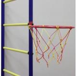 Элемент комплекса Пионер Баскетбольное кольцо