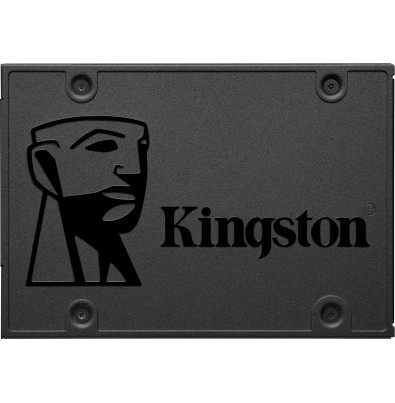 SSD Kingston A400 480GB [SA400S37/480G]