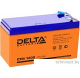 Аккумулятор для ИБП Delta DTM 1209 (12В/9 А·ч)