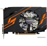 Видеокарта Gigabyte GeForce GT 1030 OC 2GB [GV-N1030OC-2GI]