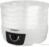 Сушилка для овощей и фруктов Scarlett SC-FD421004
