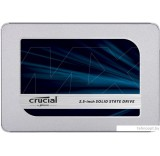 SSD Crucial MX500 250GB CT250MX500SSD1