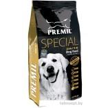 Корм для собак Premil Special 15 кг