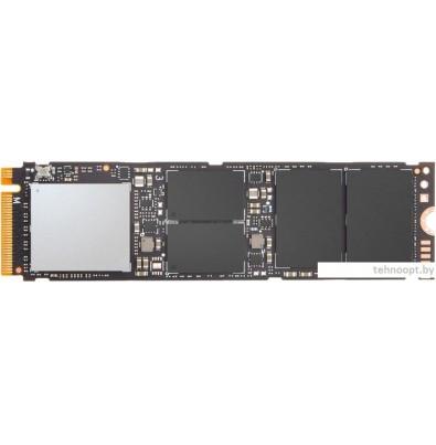 SSD Intel 760p 256GB SSDPEKKW256G8XT
