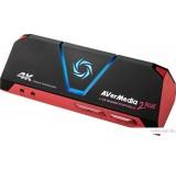 Устройство видеозахвата AverMedia Live Gamer Portable 2 Plus