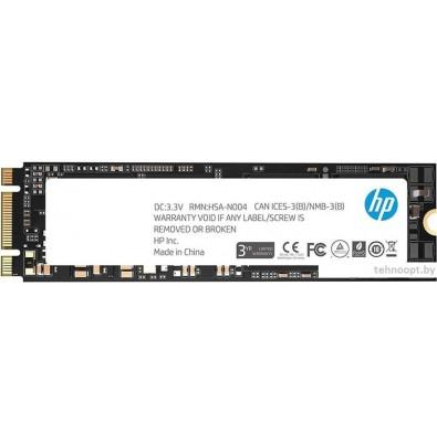 SSD HP S700 Pro 128GB 2LU74AA