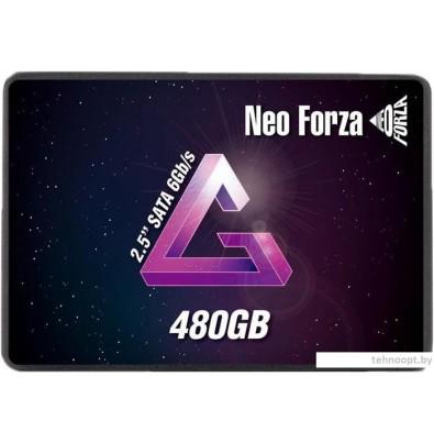 SSD Neo Forza Zion NFS01 480GB NFS011SA348-6007200
