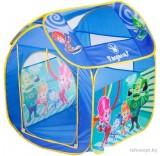 Игровая палатка Играем вместе Фиксики GFA-FIX-R