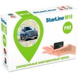 Автомобильный GPS-трекер StarLine M18 Pro