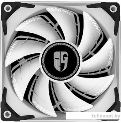 Вентилятор для корпуса DeepCool GamerStorm TF120 S DP-GS-H12FDB-TF120S-WH