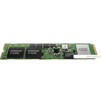 SSD Samsung PM983 1920GB MZ1LB1T9HALS