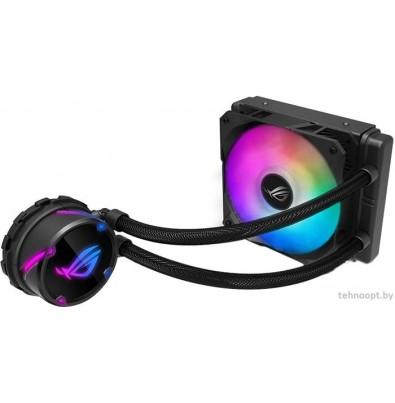 Кулер для процессора ASUS ROG Strix LC 120 RGB