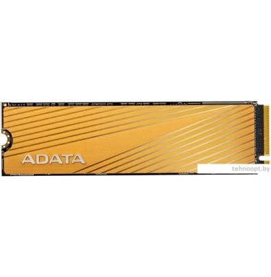 SSD A-Data Falcon 256GB AFALCON-256G-C