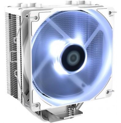 Кулер для процессора ID-Cooling SE-224-XT White