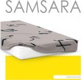 Постельное белье Samsara Mauri 180Пр-2 180x200