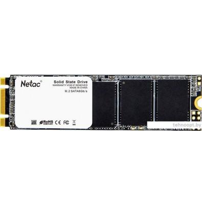 SSD Netac N535N 1TB NT01N535N-001T-N8X