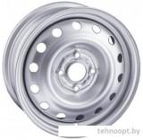 "Штампованные диски TREBL X40014 15x6"" 4x100мм DIA 60.1мм ET 36мм S"