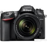 Фотоаппарат Nikon D7200 Kit 18-140mm VR