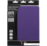 Чехол для планшета T'nB MicroDot Blue для iPad 2/3 (IPADOTSPL)