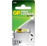 Батарейки GP 27A
