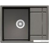 Кухонная мойка Granula 6501