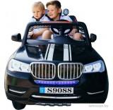 Электромобиль Sundays BMW Offroad (черный) [BJS9088]