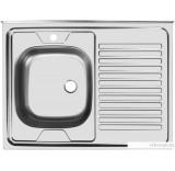 Кухонная мойка Ukinox STD800.600-5C 0LS