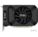 Видеокарта Palit GeForce GTX 1050 Ti StormX 4GB GDDR5 [PA-GTX1050Ti StormX 4G]