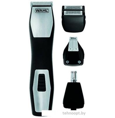Машинка для стрижки Wahl GroomsMan Pro [9855-1216]