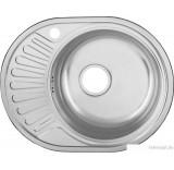 Кухонная мойка Ukinox FAD577.447-5K 1R